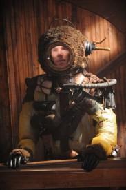 Benedict Cumberbatch as Max