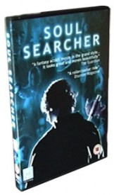 DVD copies of Soul Searcher were amongst the rewards.