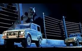 Jurassic Park animatic