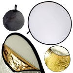 Collapsible reflector