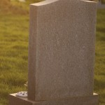 Mystery grave