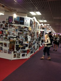 The Short Film Corner at Cannes