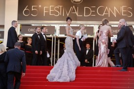 A Cannes photo I did not take.
