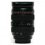 Canon Ultrasonic 24-70mm f2.8