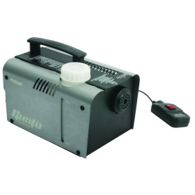 ProSound GT-800 fog machine from Maplin
