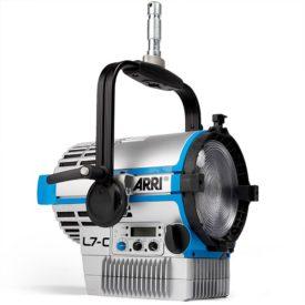 Arri L7-C LED fresnel