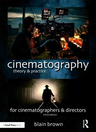 book review cinematography theory practice by blain brown
